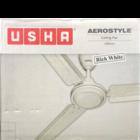 Usha Ceiling Fan Aerostyle Deluxe 48 Inch 1 pc