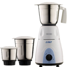 Usha MG3053 500 Watt Mixer Grinder with 3 Jars 1 pc