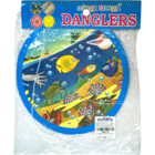 Variety Marketing Happy Birthday Dangler Pack Of 5 Nos 1 pc