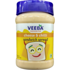 Veeba Chilli Sandwich Spread 275 g