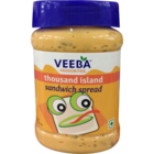 Veeba Thousand Island Spread 280 g
