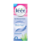 Veet Hair Removal Cream Aloe Vera & Vitamin E Sensitive Skin 60 g