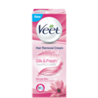 Veet Hair Removal Cream with Lotus Milk & Jasmine Normal Skin 60 g