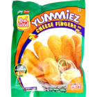 Yummiez Veg Cheese Fingers 400 g