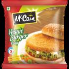 McCain Veggie Burger 360 g