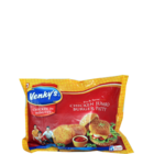 Venkys Chicken Jumbo Burger Patty 5 pcs