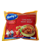 Venkys Chicken Meat Balls 500 g