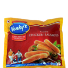 Venkys Cold Cut Chicken Sausages 500 g