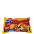 Venkys Chicken Burger Patty 500 g