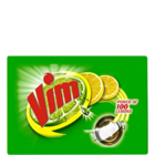 Vim Dishwash Bar 3 X 200 g