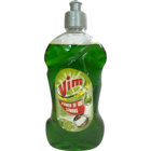 Vim Drop Green Liquid Dishwash 500 ml