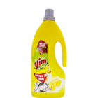 Vim Lemon Liquid Dishwash 1.8 l