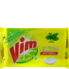 Vim Pudina Anti Smell Dishwash Bar 130 g