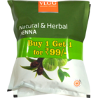 VLCC Ayurvedic Henna Natural Hair Colour 100 g