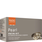 VLCC Pearl Fairness Facial Kit 60 g