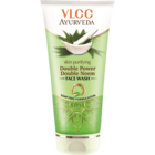 VLCC Skin Purifying Double Power Double Neem Facewash 100 ml