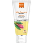 VLCC Wild Turmeric Face Wash Skin Defense 80 ml