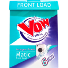 Vow Matic Front Load Box 2 Kg