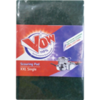 Vow Scouring Pad XXL 10 Cm X 15 Cm Single 1 pc