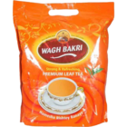 Wagh Bakri Strong And Refreshing Tea Pouch 1 Kg