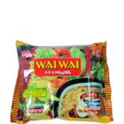 Wai Wai 1-2-3 Chicken Noodles 70 g