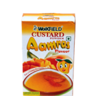 Weikfield Aamras Flavour Custard Powder 75 g