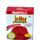 Weikfield Raspberry Flavour Jelly Crystals 90 g