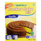 Weikfield Vanilla Cooker Cake Mix 175 g