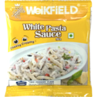 Weikfield White Pasta Sauce Mix  Pouch 25 g