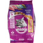 Whiskas Adult Cat Food Pocket Mackerel 1.4 Kg