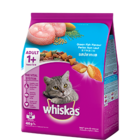 Whiskas Adult Cat Food Pocket Ocean Fish 480 g