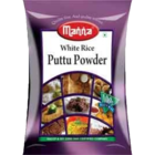 Manna White Rice Puttu Powder 500 g