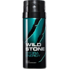 Wild Stone Hydra Energy Body Deodorant 150 ml