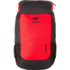 Wildcraft Creek 35 BB Red Backpack 1 pc
