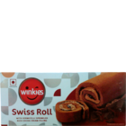 Winkies Swiss Roll Cake 185 g