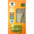 Wipro Tejas 12 Watt Led Bulb 1 pc
