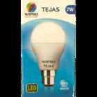 Wipro Tejas 7 Watt Led Bulb 1 pc