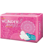 Wonder Wings Soft Comfort Large 20 pcs