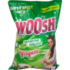 Woosh Ultra Detergent Powder Pouch 4 Kg