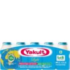 Yakult Light Probiotic Drink 357 g
