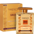 Yardley Gold Elegance After Shave Lotion 50 ml