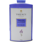 Yardley London English Lavender Talcum Powder 250 g