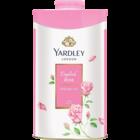 Yardley London English Rose Talcum Powder 250 g