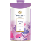 Yardley Morning Dew Talc 250 g