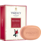 Yardley Red Rose Soap 100 g