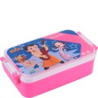 YS Chhota Bheem Lunch Box No.CPU255 1 Pc
