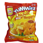 Yummiez Chicken Nuggets 750 g