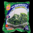 Yummiez Green Peas 1 kg