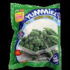 Yummiez Green Peas 500 g