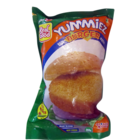 Yummiez Veg Burger Patty 360 g
